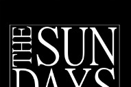 "The Sun Days – ""Get Him Off Your Mind"""