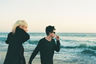 "The Raveonettes – ""EXCUSES"""