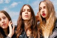 Haim Tease New Songs, New Show This Summer