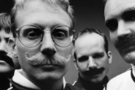 Hum Writing First New Music In 18 Years