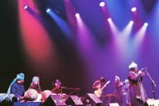 Shye Ben Tzur, Jonny Greenwood, & The Rajasthan Express