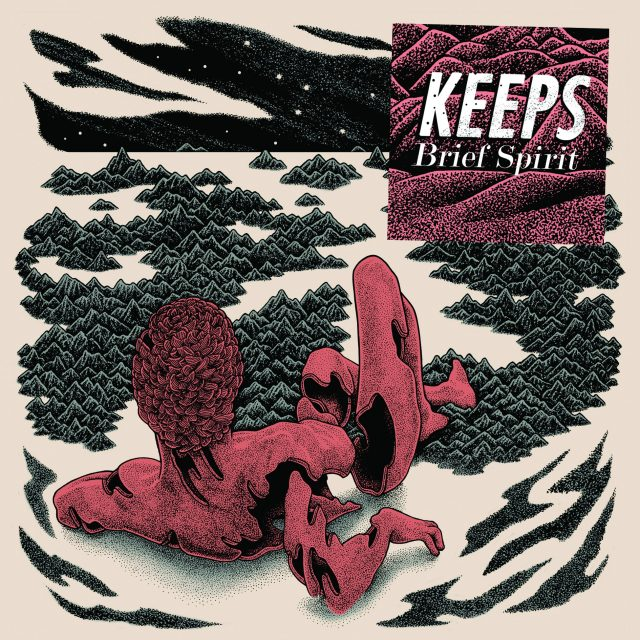 Keeps - Brief Spirit