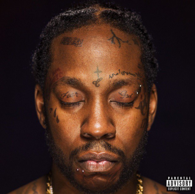 2 Chainz and Lil Wayne - ColleGrove