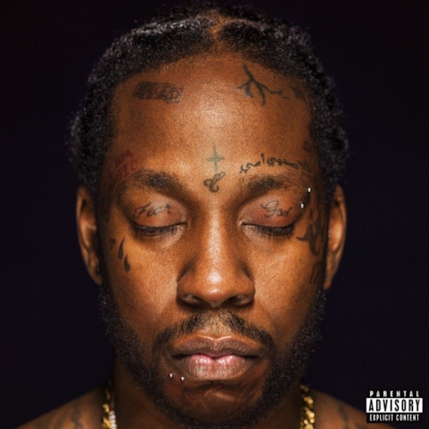 2 Chainz and Lil Wayne - Gotta Lotta