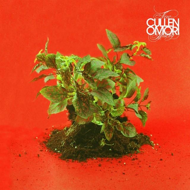Cullen Omori -
