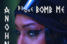 "ANOHNI – ""Drone Bomb Me"" Video (Feat. Naomi Campbell)"