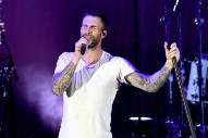 Adam Levine's New Songwriting Reality Show Has Some Deeply Shady Contracts