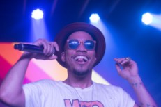 Slight Work For Anderson .Paak And The Free Nationals At SXSW