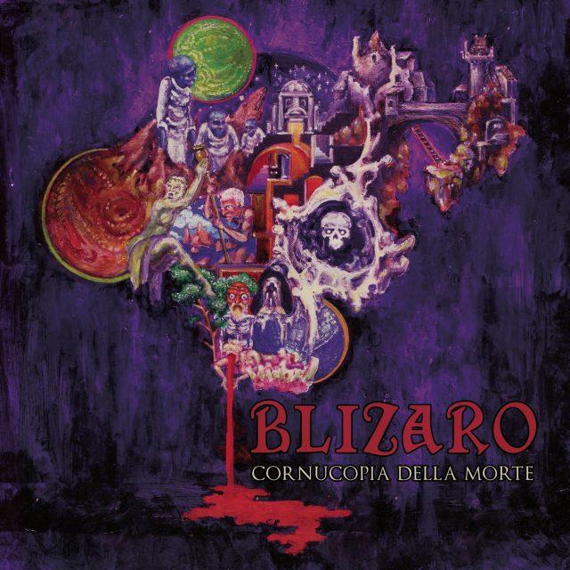 Blizaro - Cornucopia Della Morte