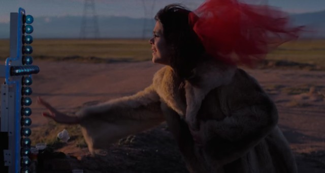 Bat For Lashes - In Gods House video