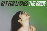 Bat For Lashes &#8211; &#8220;In God&#8217;s House&#8221; &#038; <em>The Bride</em> Details