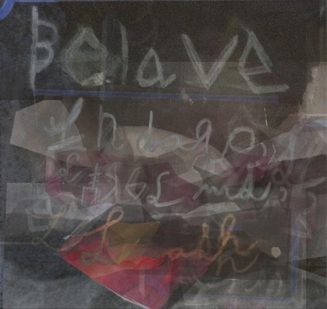 Belave - Indigo Streams Lash