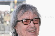 Former Rolling Stones Bassist Bill Wyman Has Prostate Cancer