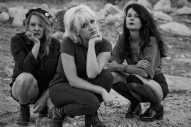 "Bleached – ""Sour Candy"""