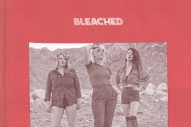 Stream Bleached <em>Welcome The Worms</em>