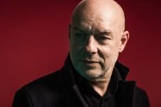 """Brian Eno – """"The Ship"""""""