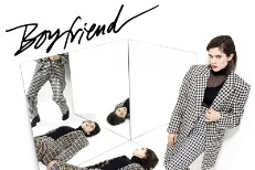 "Preview Tegan And Sara's New Single ""Boyfriend"""