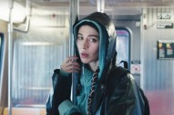"Chairlift – ""Crying In Public"" Video"