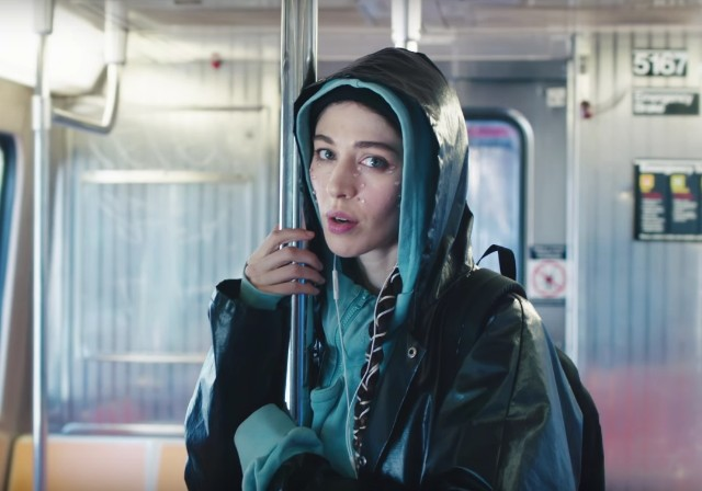 Chairlift - Crying In Public video