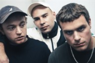 "DMA's – ""Beautiful Stranger"" (Madonna Cover)"