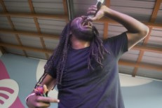 D.R.A.M. Stays True To His Name At SXSW
