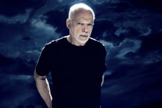 Pink Floyd's David Gilmour Returning To Pompeii This Summer