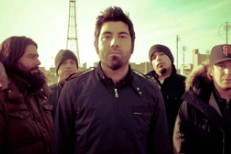 "Deftones – ""Doomed User"""