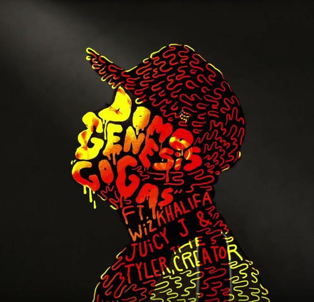 Domo Genesis - Go Gas