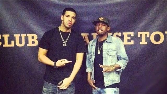 Drake & Kendrick Lamar