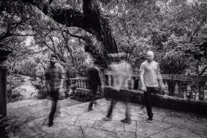 Q&A: Explosions In The Sky On Writing Shorter Songs For Shorter Attention Spans, And How Friday Night Lights Changed Everything