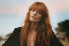 "Florence + The Machine Cover ""Stand By Me"" For Final Fantasy XV"