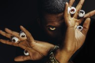 Stream Three Previously Unreleased Flying Lotus Outtakes