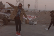 "Future – ""Low Life"" (Feat. The Weeknd) Video"