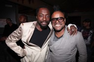 Will.i.am Is Producing An Apple Reality Series About Apps, But Will Apl.de.ap Appear?