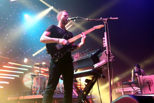 M83 Announce Results Of Keyboardist Auditions