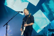 Radiohead, LCD Soundsystem, Red Hot Chili Peppers Headlining Lollapalooza 2016