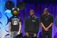 Tidal Co-Owner Deadmau5 Launching Apple Music Show