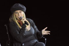Barbra Streisand Explains Newly Uncovered Bob Dylan Fan Mail