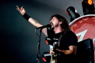Foo Fighters Helping British Teens Overturn Council Ban On Garage Bands
