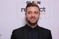 Cirque Du Soleil Sues Justin Timberlake
