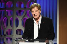 Robert Redford Makes His Singing Debut With Phillip Phillips On Random Movie Soundtrack