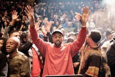 Kanye West Announces <em>The Life Of Pablo</em> Pop-Up Shop
