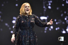 Adele Is Headlining Glastonbury 2016