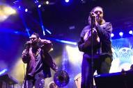 Win Butler, Miguel, John Oates, & Kamasi Washington Cover Drake, Bowie, & More At Okeechobee Fest