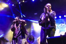 Win Butler, Miguel, John Oates, & Kamasi Washinton Cover Drake, Bowie, & More At Okeechobee Fest