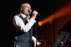 Watch Phil Collins Perform His First Show In 6 Years