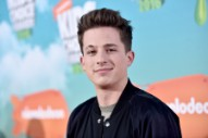 "Charlie Puth Says ""Fuck You Justin Bieber,"" Tweets Then Deletes Apology"