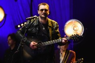"Watch Eric Church Cover ""To Beat The Devil"" At Kris Kristofferson Tribute"