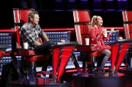 Miley Cyrus, Not Gwen Stefani, Will Be A Coach On <em>The Voice</em> Next Season