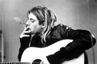 Seattle Police Release Photos Of Kurt Cobain's Suicide Gun In Response To Public Records Request